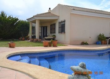 Thumbnail 3 bed villa for sale in Calle Sierras De Cazorla Segura Y Las Villas, 04661 Zurgena, Almería, Spain