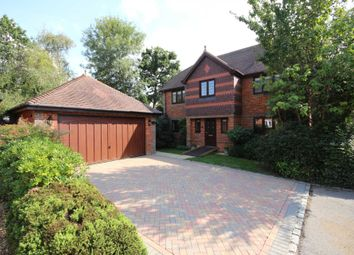 4 bed detached house for sale in Priory Lane, Warfield, Bracknell RG42