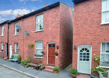 Thumbnail 3 bed end terrace house for sale in Dene Street Gardens, Dorking, Surrey
