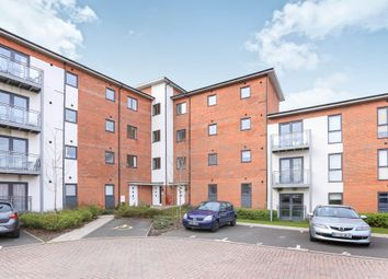 Thumbnail 2 bed flat for sale in Donington Grove, Akron Gate Oxley, Wolverhampton