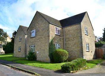 Thumbnail 2 bed flat for sale in Dunstan Avenue, Chipping Norton