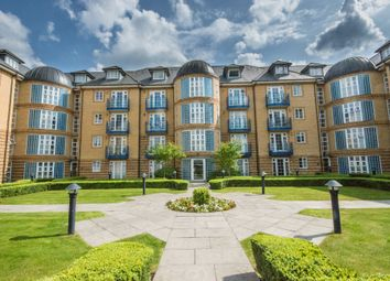 Thumbnail 2 bed flat to rent in Newland Gardens, Hertford