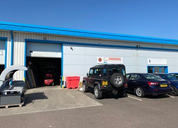 Thumbnail Commercial property for sale in Barlborough, Derbyshire