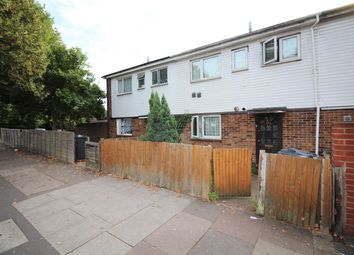 Thumbnail 3 bed terraced house to rent in Heston Road, Heston, Hounslow