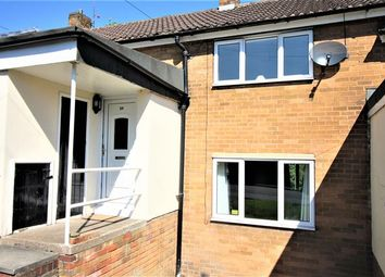 Thumbnail 2 bed terraced house to rent in Constable Close, Sheffield