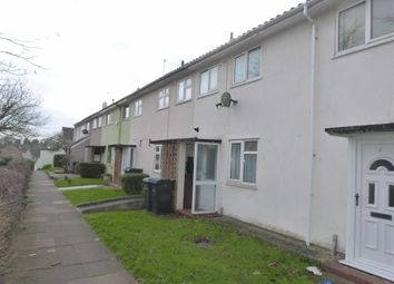 Thumbnail 3 bed terraced house to rent in Ryecroft, Harlow, Essex