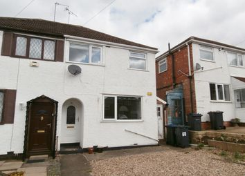 2 bed semi-detached house to rent in Lingfield Avenue, Great Barr, Birmingham B44