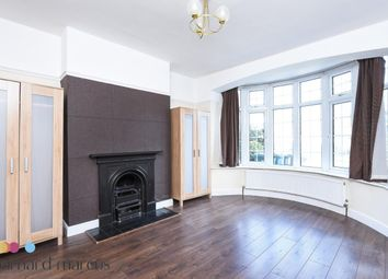 Thumbnail 3 bed terraced house to rent in Raleigh Drive, Whetstone N20, London