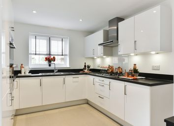 Kings Way, Burgess Hill RH15. 4 bed detached house for sale