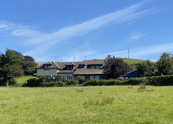 Thumbnail 5 bed detached house for sale in Instow, Bideford