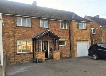 Thumbnail 4 bed semi-detached house for sale in Maldon Road, Witham, Essex