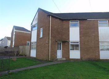 2 bed semi-detached house for sale in Blaen Cefn, Winch Wen, Swansea SA1
