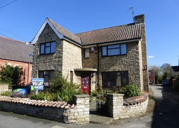 Thumbnail 5 bed detached house to rent in High Street, Waddington, Lincoln