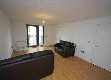 Thumbnail 2 bedroom flat to rent in Life Building, 34 Hulme High Street, Manchester