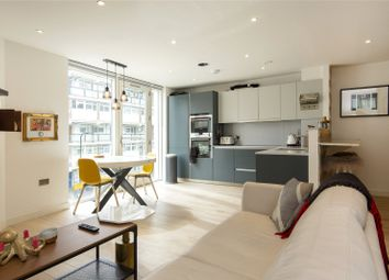 Thumbnail 3 bed flat to rent in Decorum Apartments, 3 Wenlock Road, London