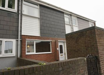 Thumbnail 3 bed terraced house for sale in Orpington Avenue, Walker, Newcastle Upon Tyne