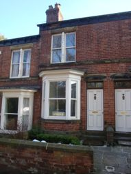 Thumbnail 3 bed terraced house to rent in Ranmoor Road, Sheffield