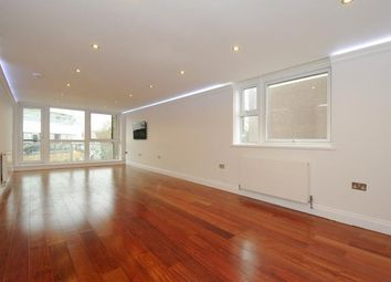Thumbnail 2 bedroom flat to rent in Lords View II, 44 St John's Wood Road, London