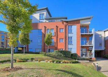 Thumbnail 2 bed flat for sale in Charrington Place, St. Albans