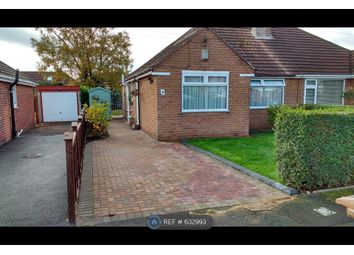 Thumbnail 2 bed bungalow to rent in Ridgefield Road, Wirral