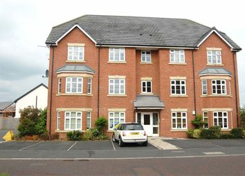 Thumbnail 2 bed flat to rent in Goldfinch Drive, Catterall, Preston