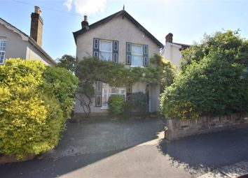 Thumbnail 3 bed detached house for sale in Carshalton Grove, Sutton