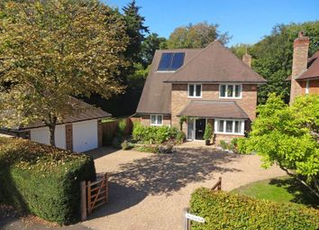 5 bed detached house for sale in Waggoners Way, Grayshott, Hindhead GU26