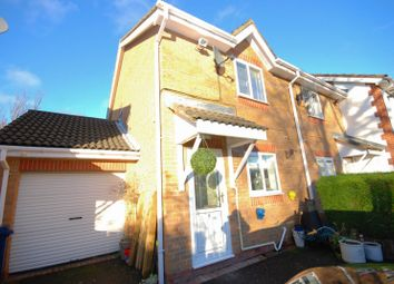 Thumbnail 2 bed semi-detached house for sale in Elmwood, Lemington, Newcastle Upon Tyne