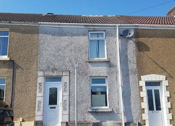 3 bed terraced house for sale in Plasmarl Terrace, Plasmarl, Swansea SA6