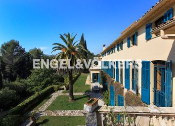Thumbnail 9 bed property for sale in Mougins, France