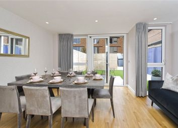 Thumbnail 4 bed detached house for sale in Clapham Road, Stockwell