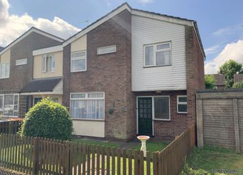Thumbnail 3 bed semi-detached house to rent in The Close, Thurleigh