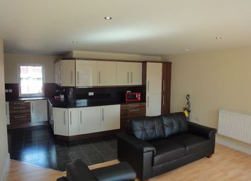 6 bed flat to rent in Ecclesall Road, Sheffield S11