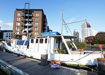 Thumbnail 2 bedroom property for sale in Blackwall Basin 420 Manchester Road, London