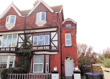 Thumbnail 1 bed flat to rent in Gordon Grove, Westgate-On-Sea