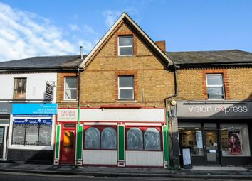 Thumbnail Restaurant/cafe for sale in Church Street, Reading
