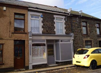 2 bed terraced house for sale in Penrhiwceiber Road, Penrhiwceiber, Mountain Ash CF45