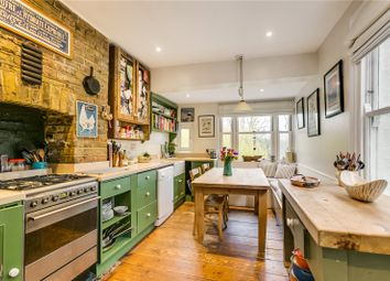 Thumbnail 3 bed flat for sale in Lacy Road, Putney, London