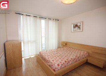Thumbnail 1 bedroom flat to rent in 56 Bath Row, Birmingham City Centre, Birmingham