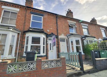Thumbnail 2 bed terraced house for sale in Vincent Road, Worcester