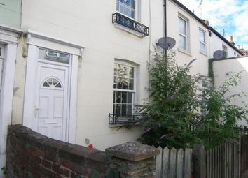 Thumbnail 3 bed terraced house to rent in Lansdowne Street, Leamington Spa