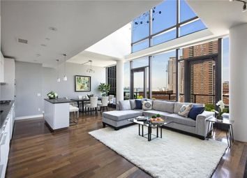 Thumbnail 3 bed apartment for sale in 101 Warren Street, New York, New York, 10007