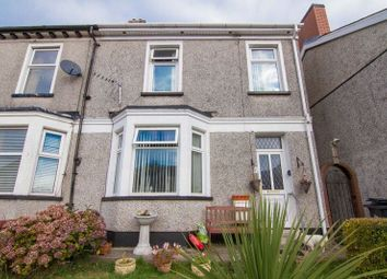 Thumbnail 3 bed end terrace house for sale in Brynderwen Road, Newport. NP19, Newport,