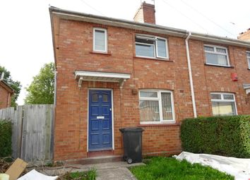 Thumbnail 4 bedroom property to rent in Blakeney Road, Filton, Bristol