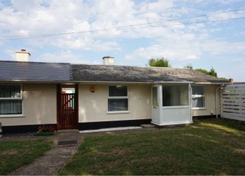 Thumbnail 2 bed bungalow to rent in Rogers Close, Salisbury