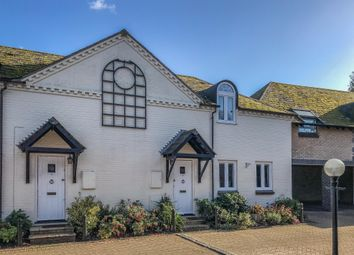 Thumbnail 2 bed mews house for sale in Westergate Mews, Nyton Road, Westergate, Chichester