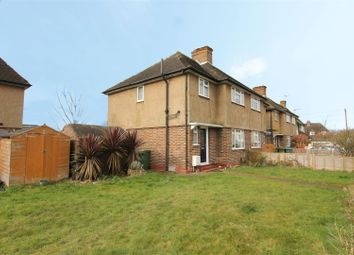 Thumbnail 3 bed semi-detached house for sale in Felix Road, Walton-On-Thames