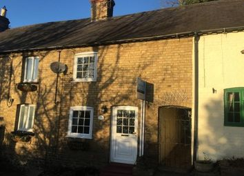 Thumbnail 2 bedroom cottage to rent in Church Road, Milton Keynes