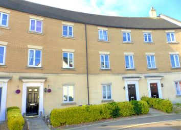 Thumbnail 4 bed terraced house for sale in Kishorn Way, Attleborough
