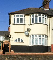 Thumbnail 3 bed semi-detached house to rent in Cardiff Road, Newport